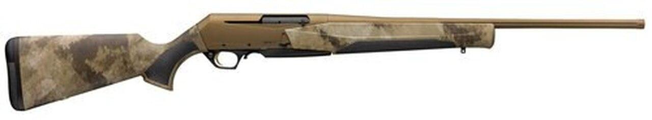 "Image of Browning BAR MK3 Hells Canyon Speed 7mm Rem Mag, Open-Box, 24"" Barrel, A-TACS AU Stock, Burnt Bronze Cerakote, 3rd"