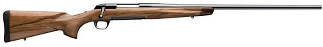 """Image of Browning X-Bolt Medallion .308 Win, 22"""" Barrel, French Walnut Rosewood Pistol Grip, 4rd"""
