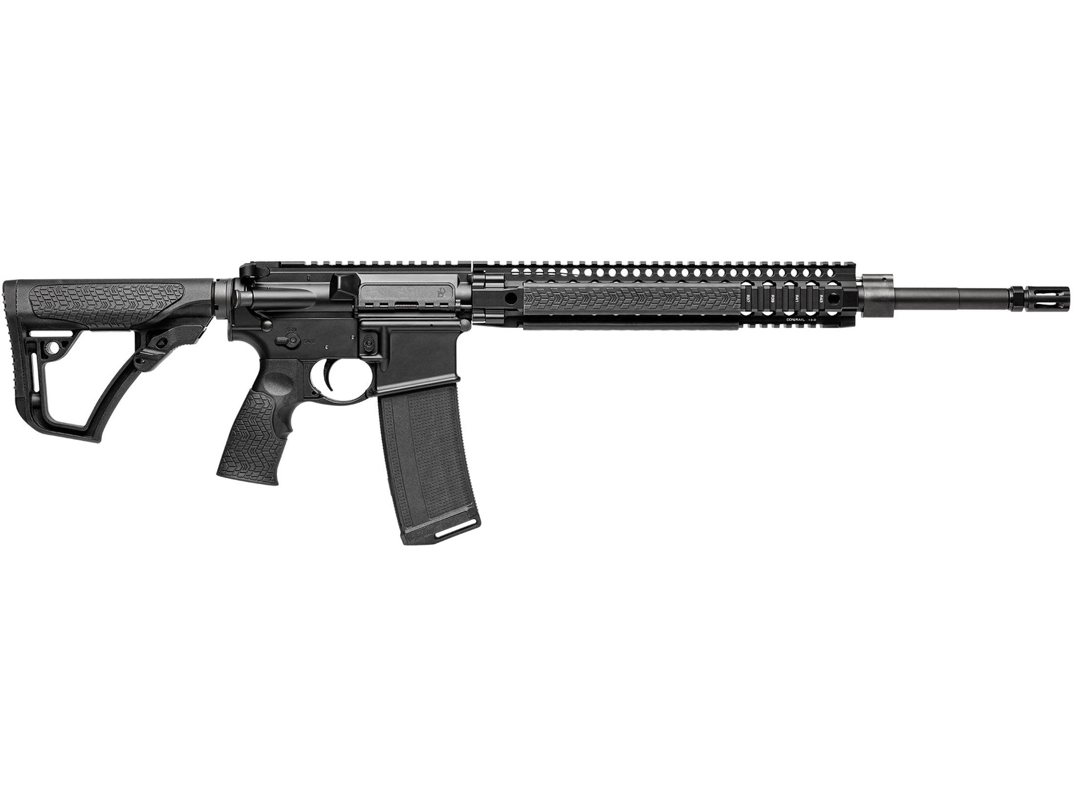 "Image of Daniel Defense MK12 Carbine 5.56x45mm NATO 18"" Barrel 20-Round Polymer"
