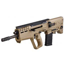 Image of IWI Tavor 7 .308 Win/7.62 Semi-Automatic Gas Piston Action Rifle, FDE - T7FD16