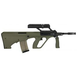 Image of Blemished PSAK-47 GB2 Liberty Classic Polymer Rifle (No Cleaning Rod), Plum - 5165448618B