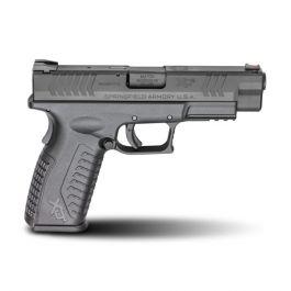 Image of Glock G34 MOS Gen5 9mm Pistol, Burnt Bronze - PA3430103MOSBB