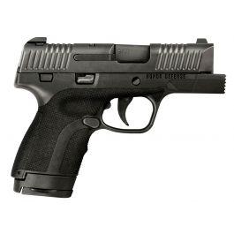 Image of PSA AK-V 9mm MOE Picatinny Pistol, Black