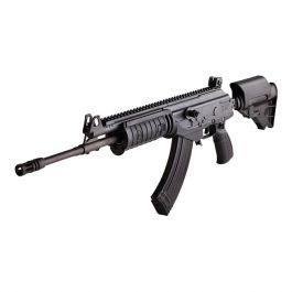 Image of IWI Galil ACE 7.62 NATO Semi-Auto Rifle, Black - GAR1651