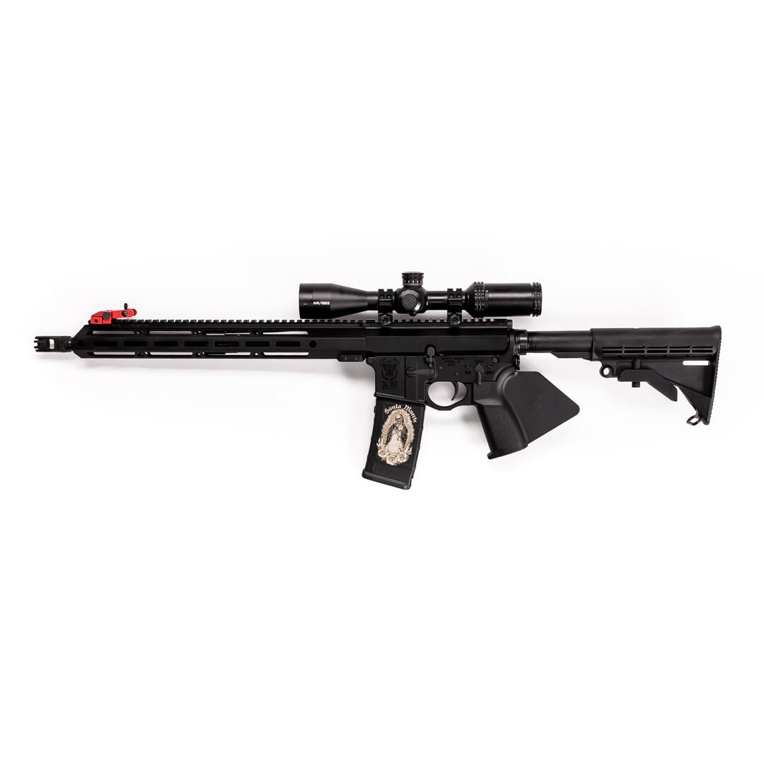 Image of SPIKE'S TACTICAL ST-15