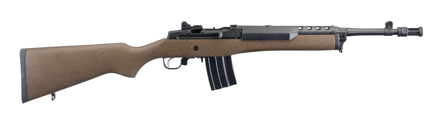 Image of RUGER MINI-14 TACTICAL