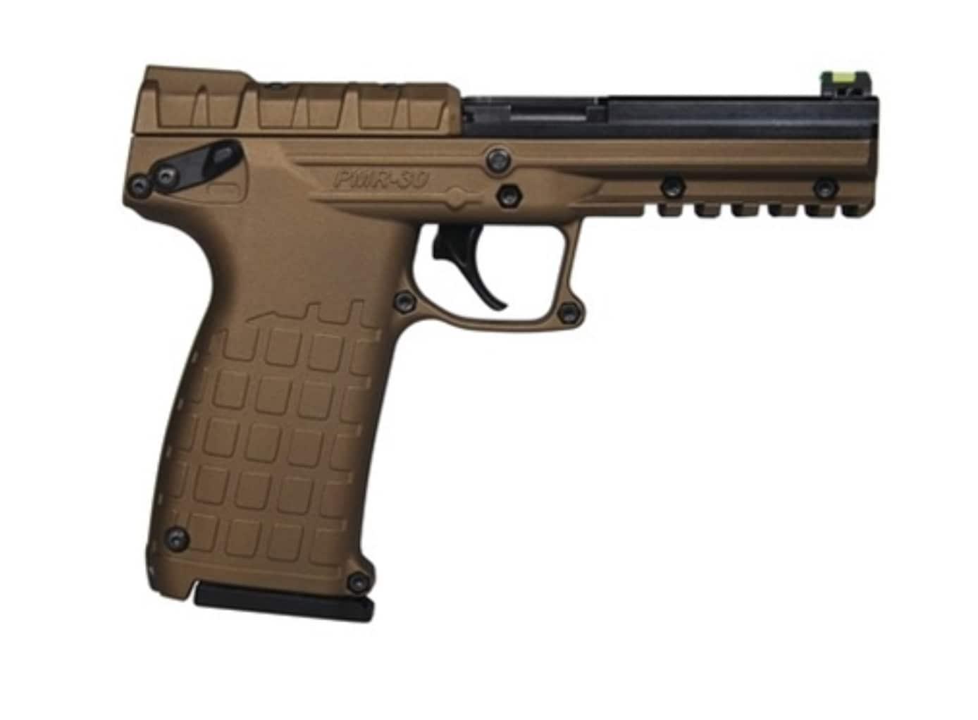 Image of KEL-TEC PMR30 Burnt Bronze