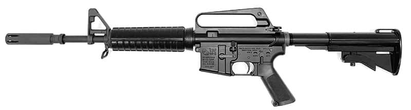 Image of COLT M16A1 RETRO CARBINE - CRGAU5AA