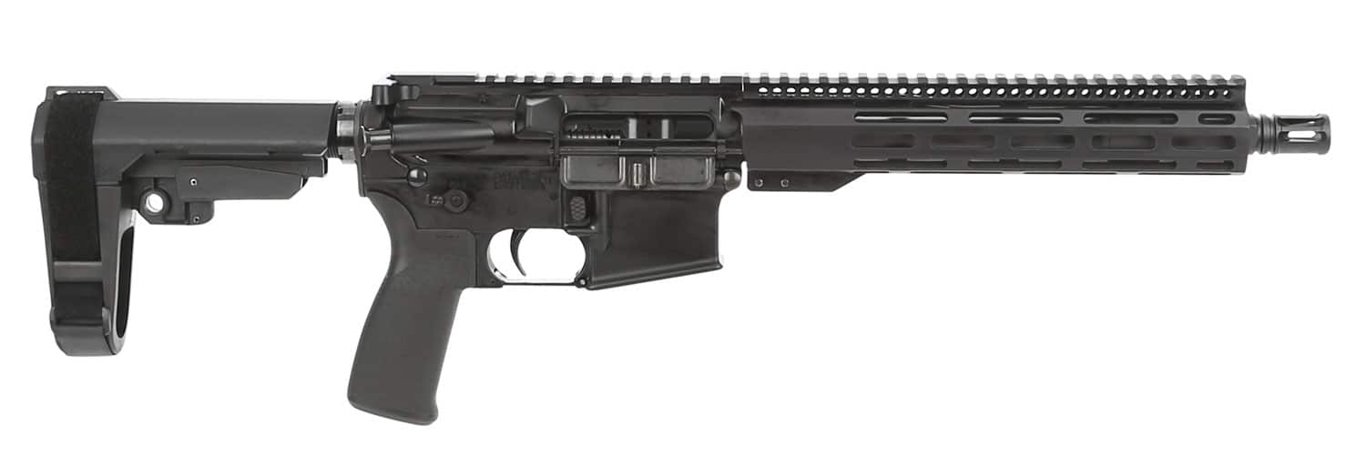 Image of RADICAL FIREARMS RF-15 Forged AR15 Pistol