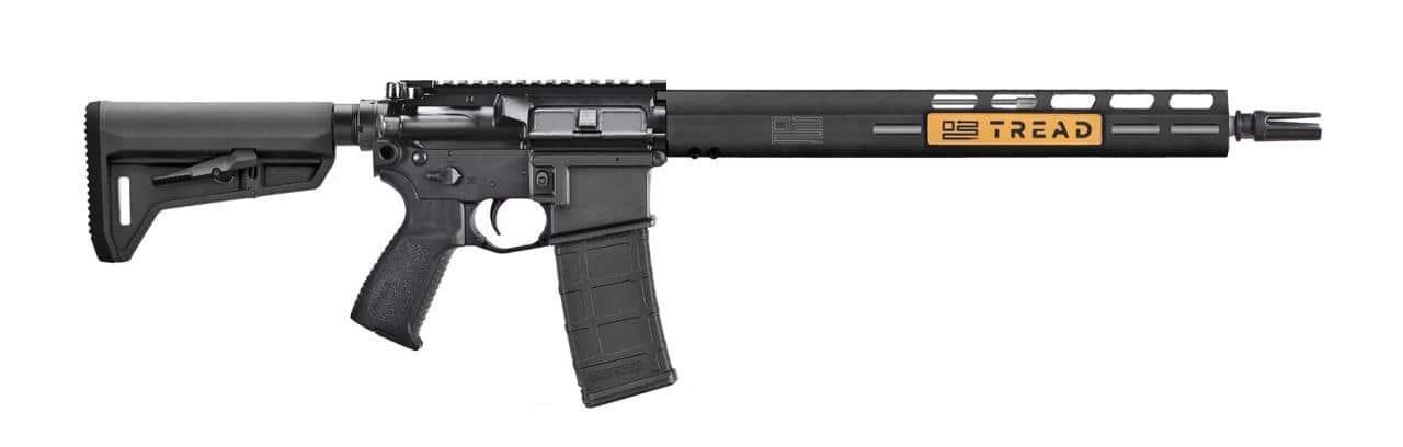 Image of SIG SAUER M400 TREAD AR15