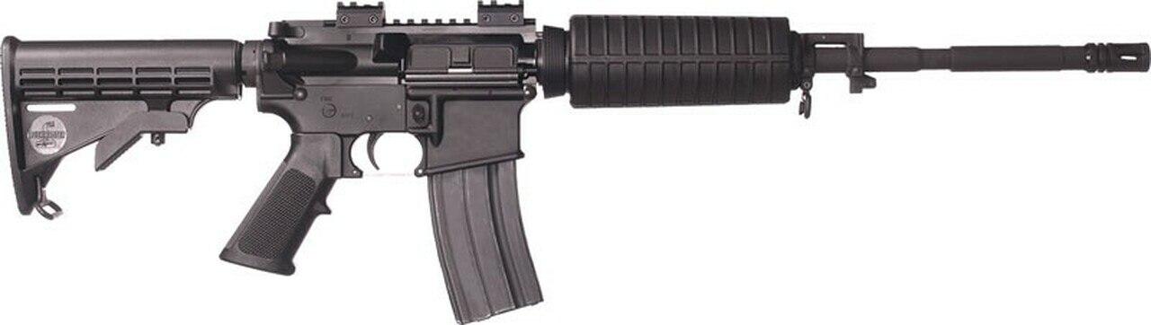 "Image of Bushmaster AR-15 O.R.C. M4 (Optics Ready Carbine) 5.56/223 16"" Barrel, 30 Rd Mag"