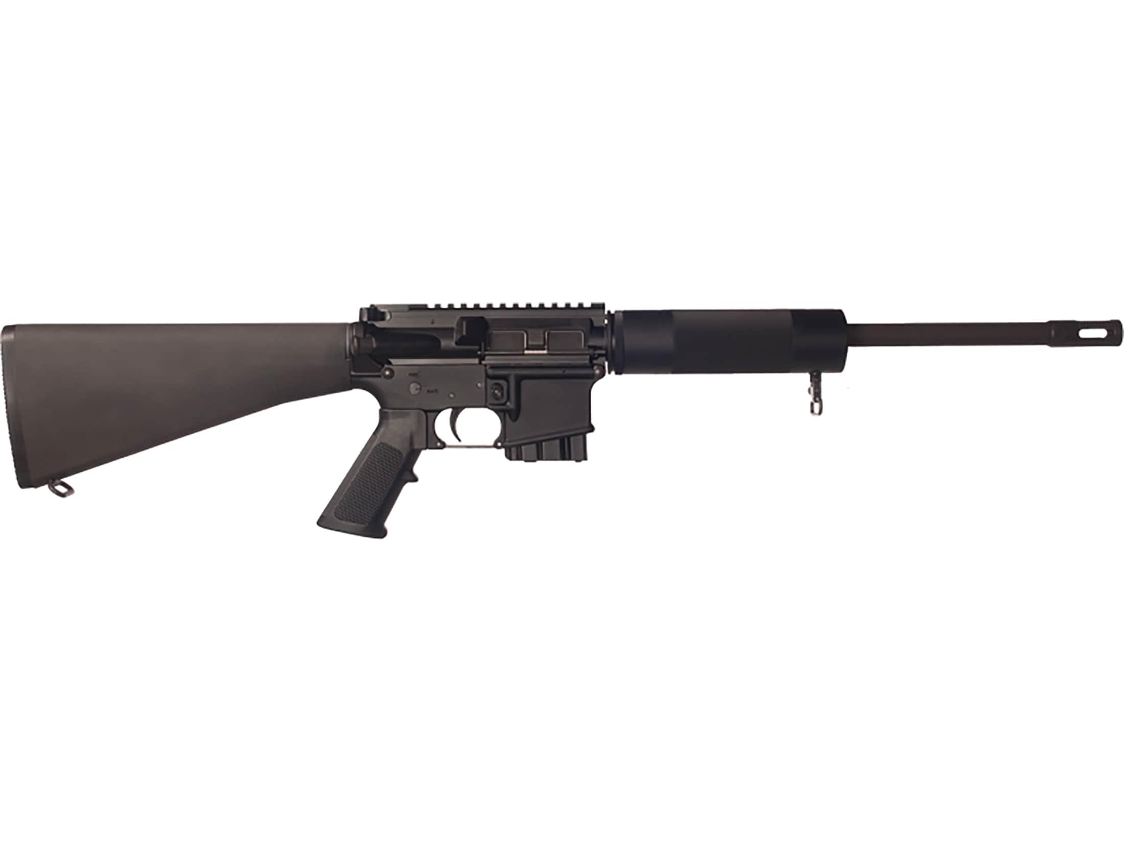 Image of Bushmaster 450 Carbine 16 Barrel 5 Rd Mag