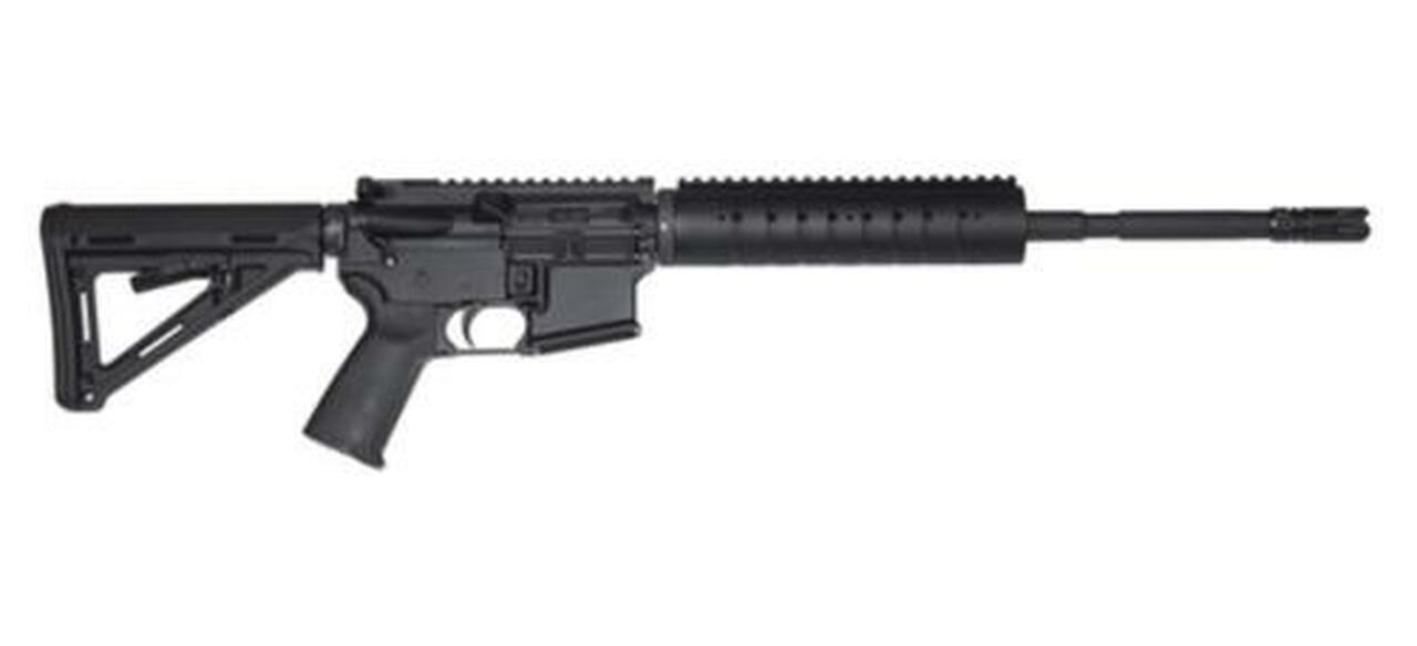 """Image of Anderson Manufacturing AR-15 M4 Carbine, 5.56/223 MOE, Rail, 16"""", RF85, MagPul, 30rd"""