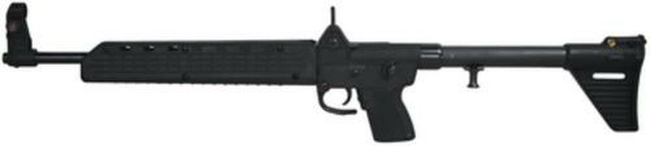 "Image of Kel-Tec Sub 2000 .40SW 16"" Barrel Glock 23 Magazine Grip 1- 10rd Mag"
