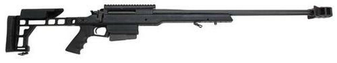 "Image of Armalite AR30A1 338 Lapua 26"" Barrel, Barrel Fixed Stock"