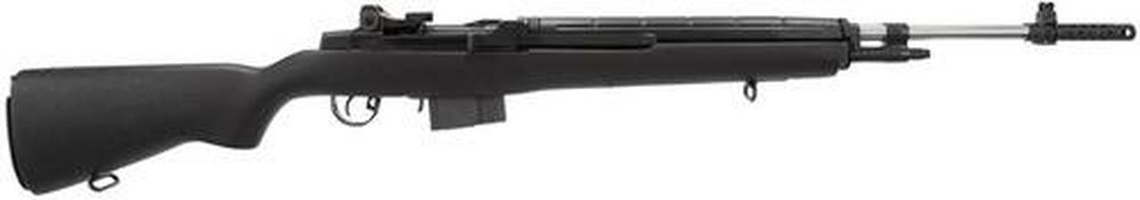 "Image of Springfield M1A Super Match 308 22"" SS Barrel California Version 10rd"