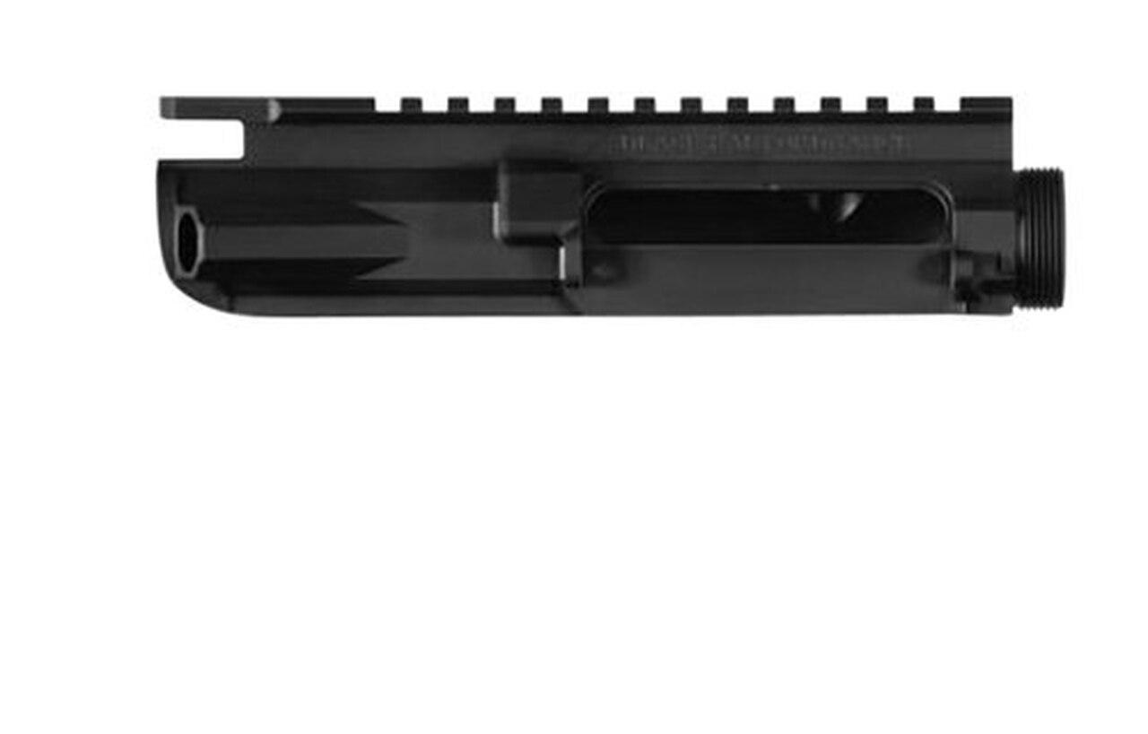 Image of Black Rain BRO AR15 Upper 223 Remington/5.56 NATO 7075-T6 Aluminum Black