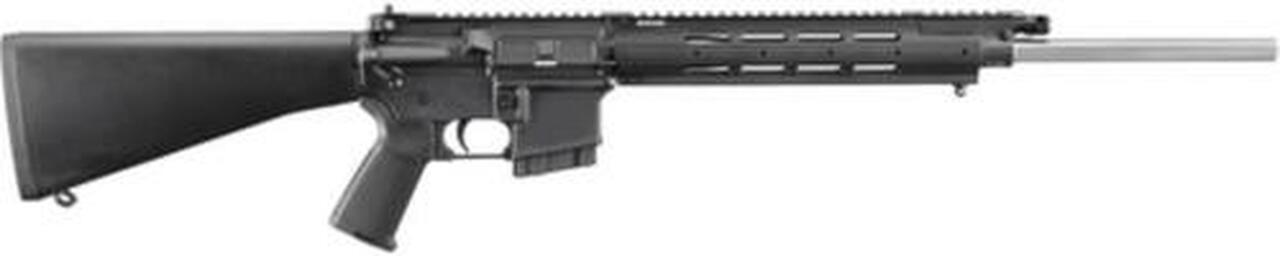 """Image of Ruger SR556VT Varmint Rifle, 5.56/223, 20"""" SS Barrel, 1/8 Twist, 5rd Mag"""