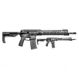 """Image of FN America FN SLP Tactical 18"""" 12 Gauge Shotgun 3"""" Semi-Automatic, Matte Black - 3088929146"""