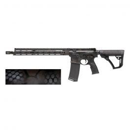Image of Daniel Defense DDM4 V7 LW 5.56 Semi-Automatic AR-15 Rifle, Rattlecan Cerakote - 128-02957-047