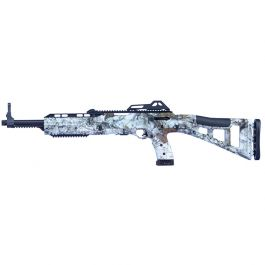Image of Hi-Point 1095TS 10mm Semi-Automatic Carbine, Mothwing Winter Mimicry Camo - 1095TAMWM
