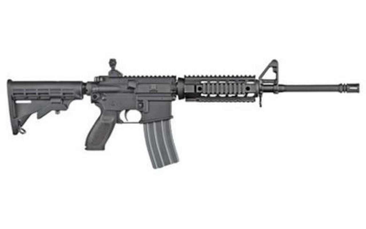 "Image of Sig M400 SWAT 5.56/223 16"" Barrel Tele Stock 30Rd Mag"