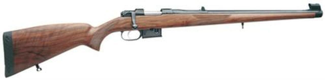 Image of CZ 527 FS cal. 223 Rem., 5-round detachable magazine
