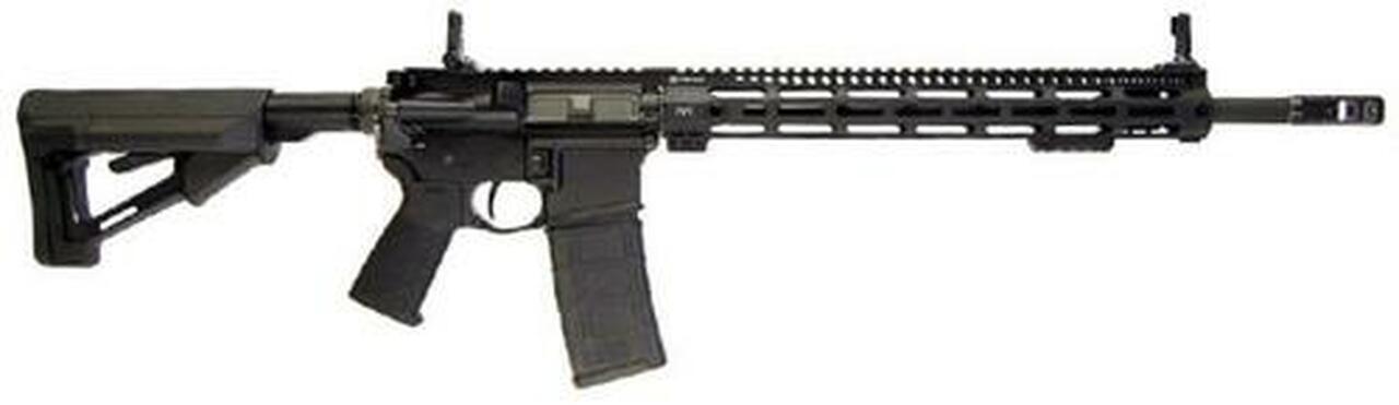 """Image of FN FN15 DMR 5.56/223 16"""" Barrel, Timney Comp Trigger 30 Rd Mag"""