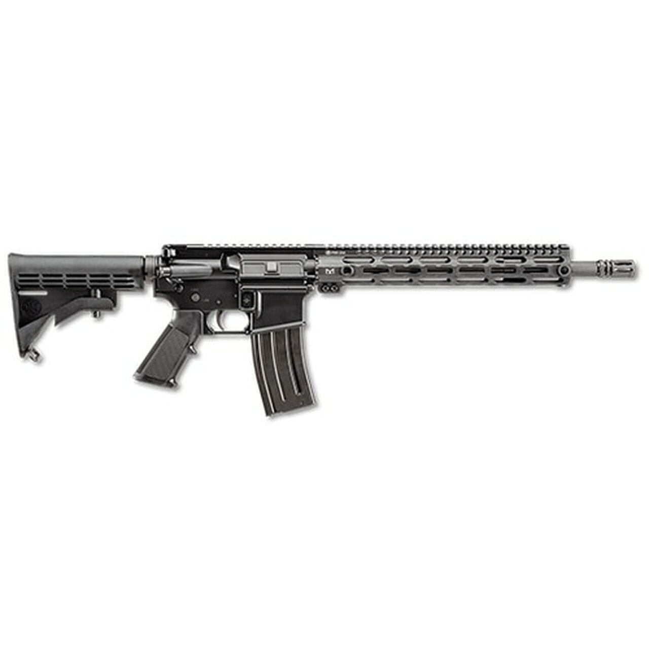"Image of FN 15 Short Barrelled Rifle Tactical Carbine 5.56mm, 14.5"" Barrel, 30rd NFA Rules Apply, Law Enforcement"