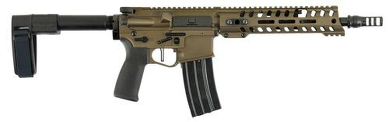 "Image of POF Renegade Plus AR Pistol 300 AAC BO 10.5"" Barrel 30rd Mag"