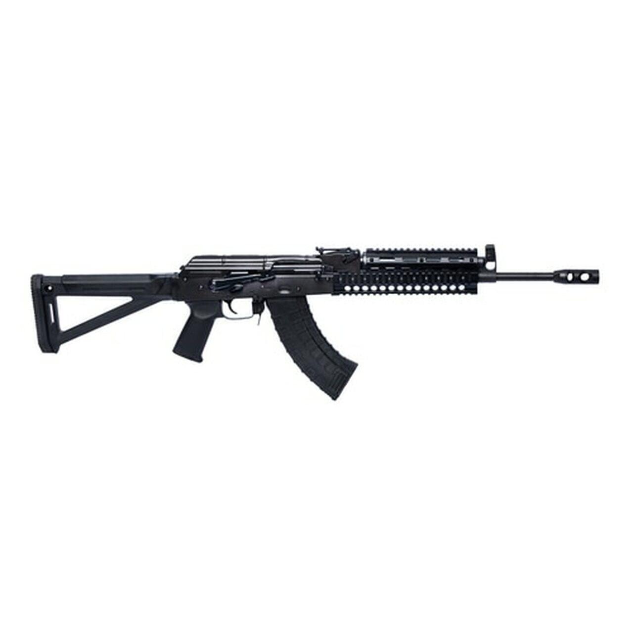 "Image of Riley Defense AK47 Tactical Magpul 7.62x39mm, 16"" Barrel, Modular Rail, Black, 30rd"