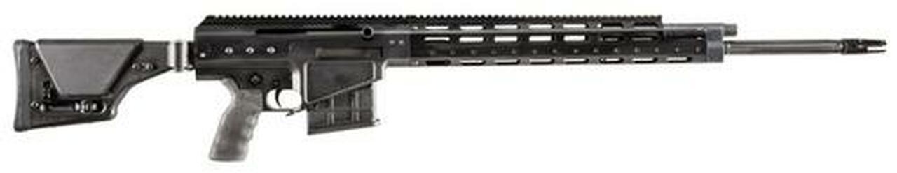 "Image of Alexander Arms Ulfberht .338 Lapua Magnum 27.5"" Barrel MP PRS Stock, Geissele SSA 2 Stage trigger"