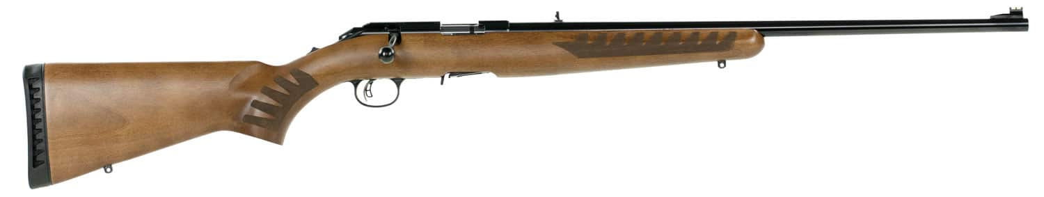 Image of RUGER AMERICAN RIMFIRE WOOD STOCK