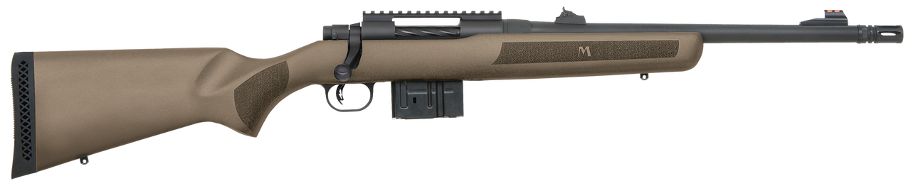 """Image of Mossberg MVP Patrol 7.62/308 16"""" Barrel -Uses M1A & AR10 Mags"""