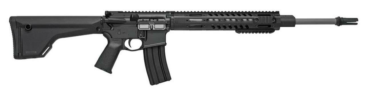 Image of DPMS TPR Tactical Precision Rifle 5.56/223 20 Barrel 30 Rd Mag