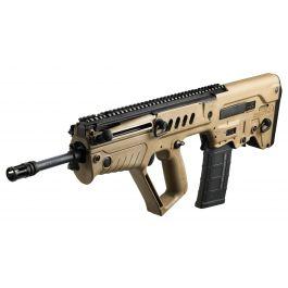 "Image of IWI Tavor SAR 5.56 18"" Bullpup Rifle, FDE - TSFD18"