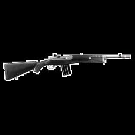 Image of Ruger Mini-14 Tactical 5.56 NATO/.223 Rem Autoloading Rifle, Black - 05819