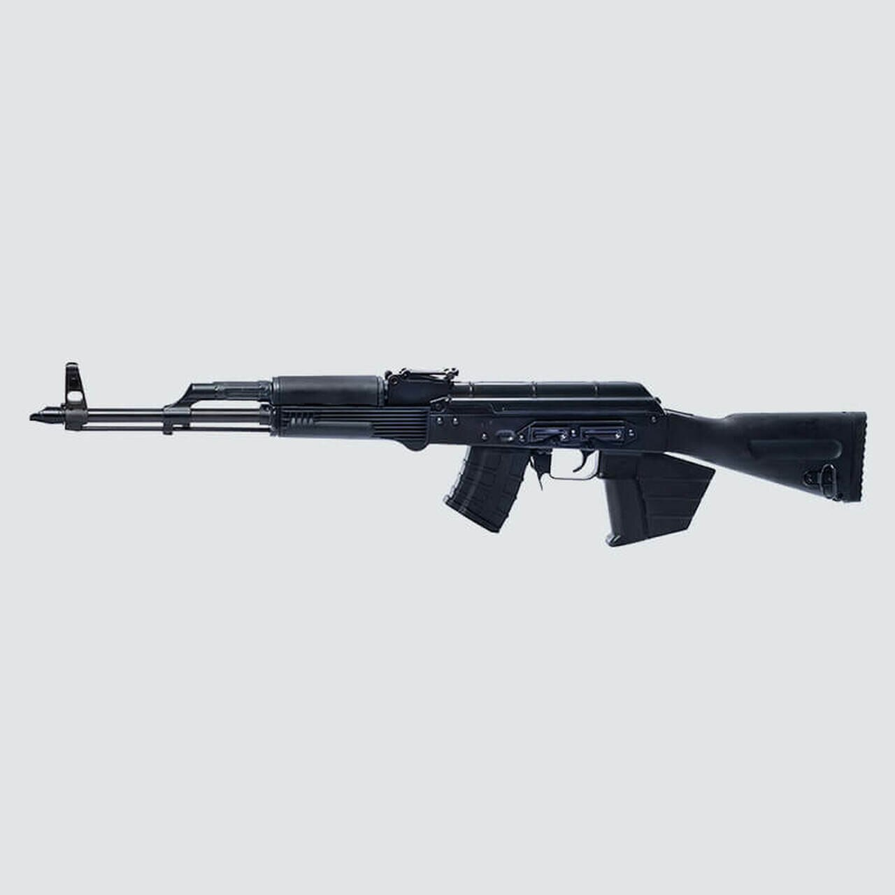 "Image of Riley Defense RAK47 7.62X39, 16"" Barrel, Black, Polymer Stock, CA Compliant, 10 Rd Mag"
