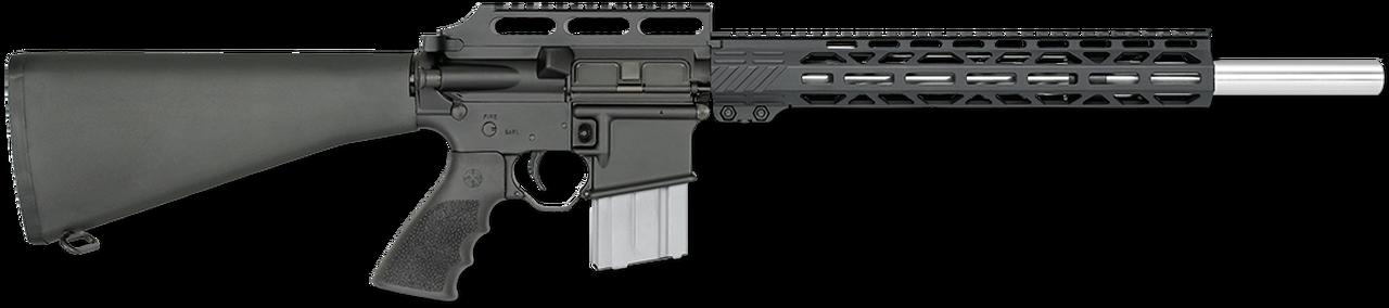"Image of Rock River Arms LAR-15 Varmint EOP AR-15 5.56/223 18"" Varmint Barrel, Cryo Treated 1/8 Twist, 20 Rd Mag"