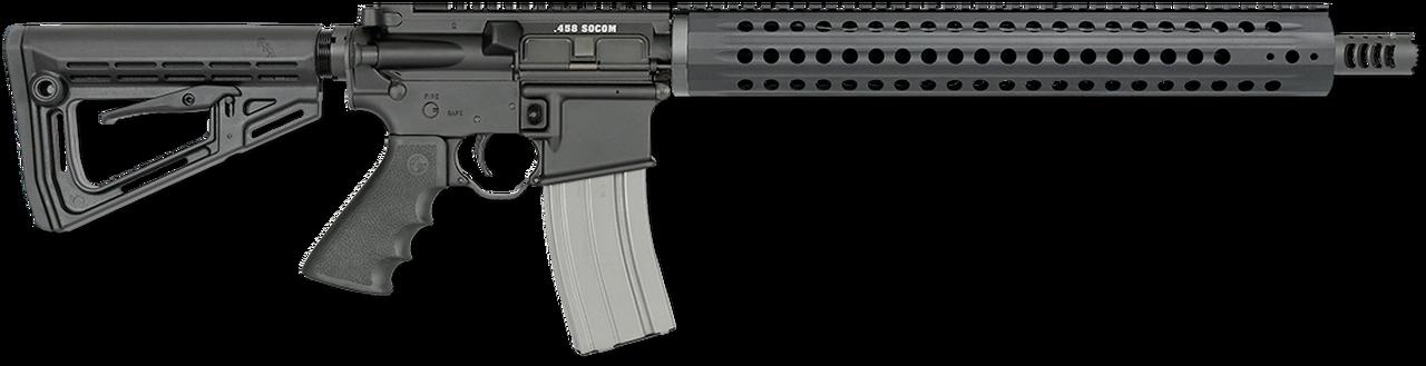 """Image of Rock River Arms LAR458 Tactical Carbine .458 SOCOM 16"""" Barrel XL Free Float Rail"""
